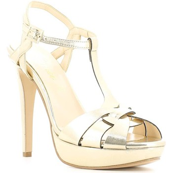 Grace Shoes 7830 High Heeled Sandals..