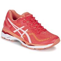 Schuhe Damen Laufschuhe Asics GEL-KAYANO 23 W Rose