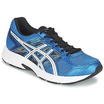 Schuhe Herren Laufschuhe Asics GEL-CONTEND 4 Blau