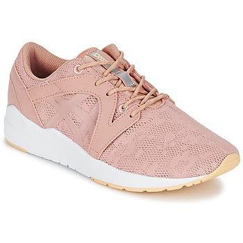 Schuhe Damen Sneaker Low Asics GEL-LYTE KOMACHI W Rose