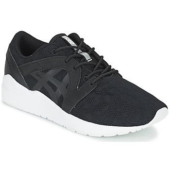 Schuhe Damen Sneaker Low Asics GEL-LYTE KOMACHI W Schwarz