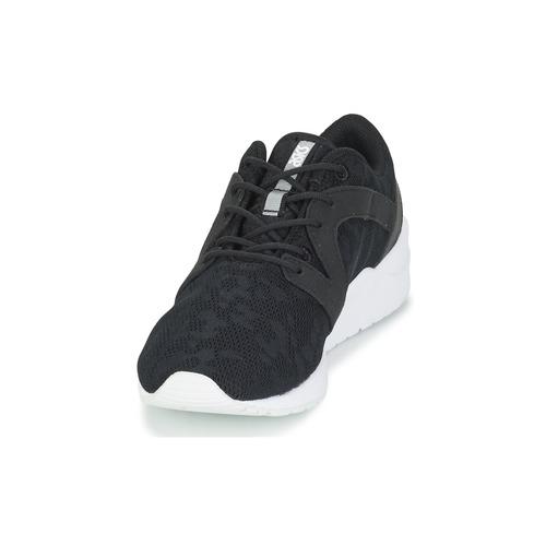 Asics GEL-LYTE KOMACHI W Schwarz Schuhe Sneaker Low Damen 42,50