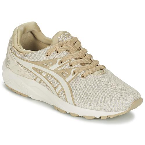 Asics GEL-KAYANO TRAINER EVO Beige  Schuhe Sneaker Low  75,99