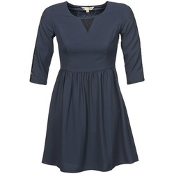 Kleidung Damen Kurze Kleider Yumi KINCHIKA Marine