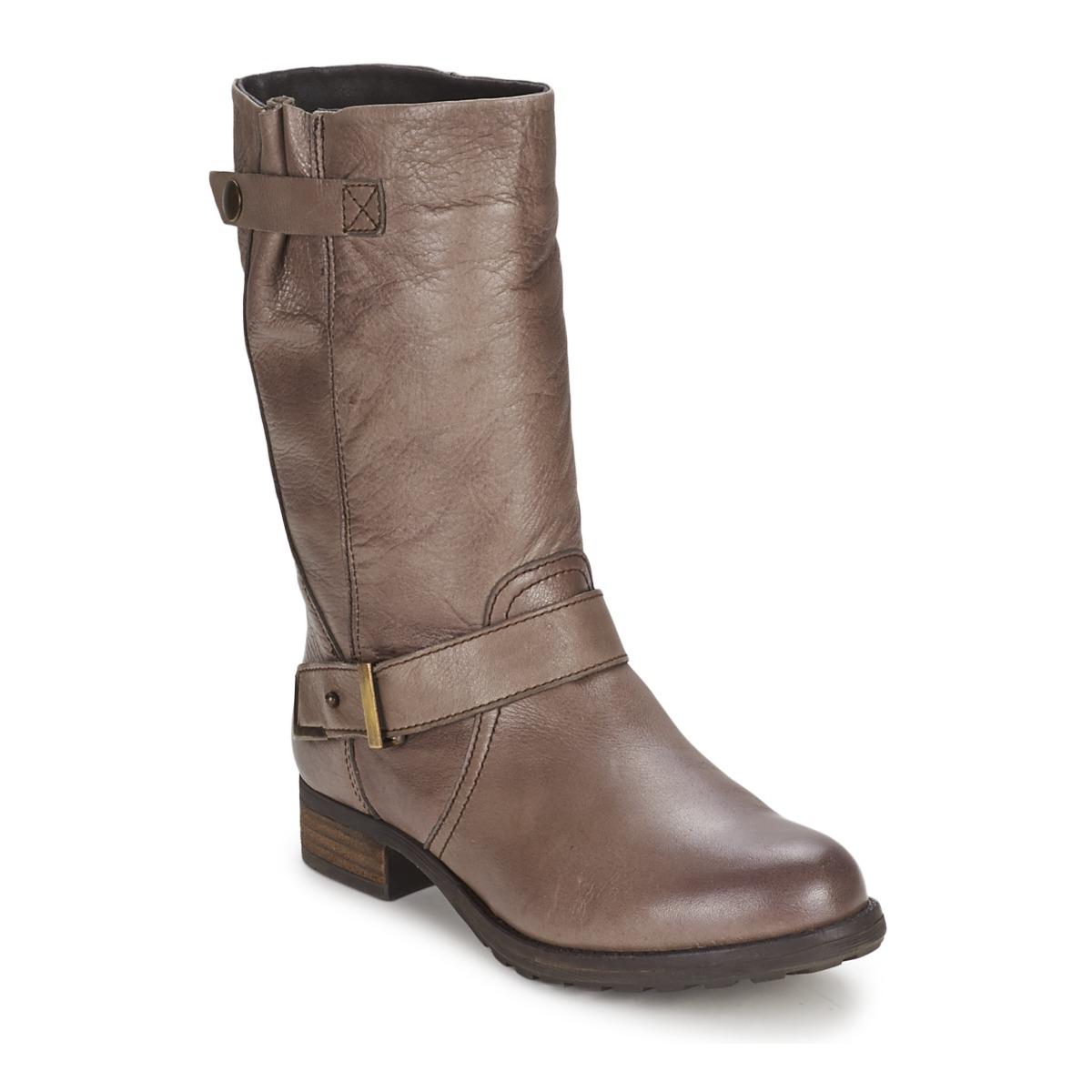 Gioseppo FREIRE Maulwurf - Kostenloser Versand bei Spartoode ! - Schuhe Klassische Stiefel Damen 60,00 €