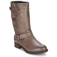Schuhe Damen Klassische Stiefel Gioseppo FREIRE Maulwurf