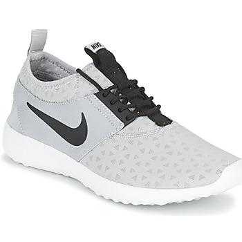 Schuhe Damen Sneaker Low Nike JUVENATE W Grau / Schwarz