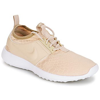 Schuhe Damen Sneaker Low Nike JUVENATE SE W Beige