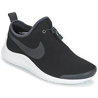 Schuhe Herren Sneaker Low Nike PROJECT X Schwarz