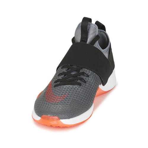 Nike AIR ZOOM STRONG W Grau / Schwarz