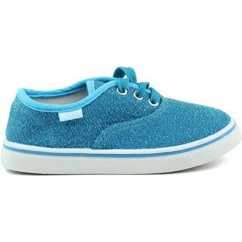 Schuhe Mädchen Sneaker Low Xti 53112 Azul