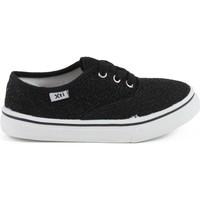 Schuhe Mädchen Sneaker Low Xti 53112 Negro