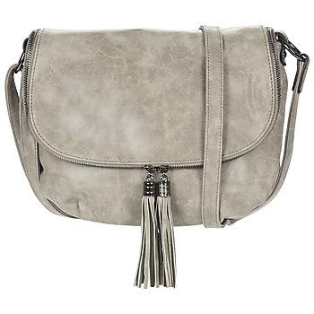Taschen Damen Umhängetaschen Nanucci GURUBI Grau