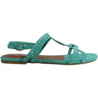 Schuhe Mädchen Sandalen / Sandaletten Xti 52171 Verde