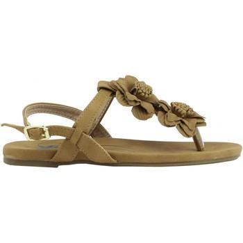 Schuhe Mädchen Sandalen / Sandaletten Xti 52374 Beige