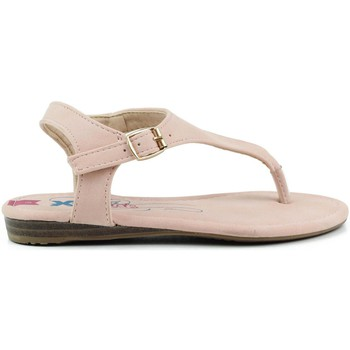 Schuhe Mädchen Sandalen / Sandaletten Xti 52375 Rosa
