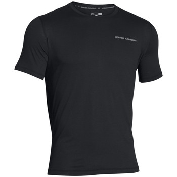T-Shirts Under Armour Charged cotton microthread ss