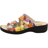 Schuhe Damen Pantoffel Hickersberger - 2819-003 multicolor