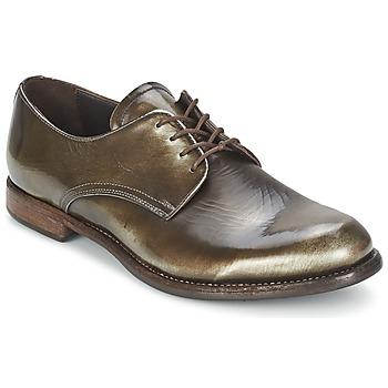 Schuhe Damen Derby-Schuhe n.d.c. FULL MOON MIRAGGIO Schwarz