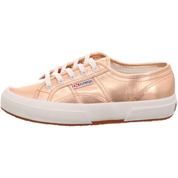 Schuhe Damen Sneaker Low Superga - 5002H60 916 braun