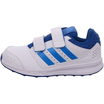 Schuhe Fitness / Training adidas Originals LK Sport weiß
