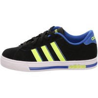 Schuhe Herren Fitness / Training adidas Originals Daily Team schwarz