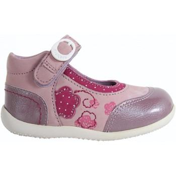 Schuhe Mädchen Ballerinas Kickers 474580-10 BIKIFIRST Rosa