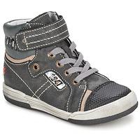 Schuhe Jungen Sneaker High GBB HERMINIG Grau