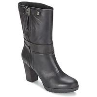 Schuhe Damen Low Boots Janet Sport RELVUNE Schwarz