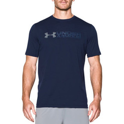 T-Shirts Under Armour Raid microthread graphic shortsleeve