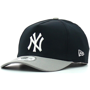 Accessoires Herren Schirmmütze New Era MLB New York Yankees 9FORTY Poly pop Blau