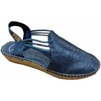 Schuhe Damen Sandalen / Sandaletten Toni Pons TOPNEUSbl blu