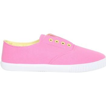 Schuhe Damen Sneaker Low Xti 53025 Rosa