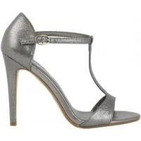 Schuhe Damen Sandalen / Sandaletten Refresh 61948 Gris