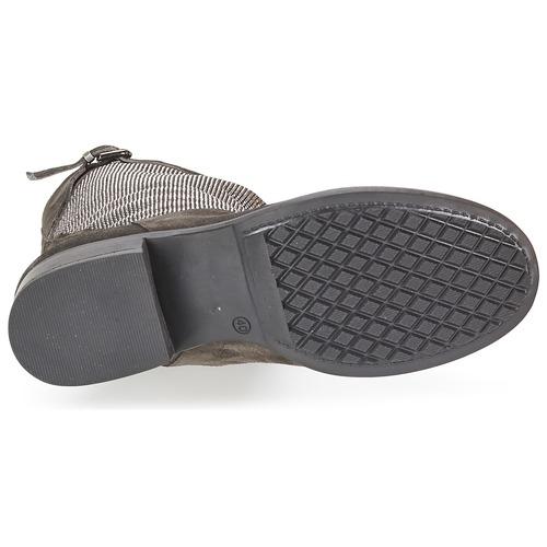 Now Now Now DOUREL Grau  Schuhe Klassische Stiefel Damen 13dfac