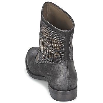 Now FALI Schwarz - Kostenloser Versand |  - Schuhe Boots Damen 20736