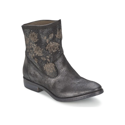 Now FALI Schwarz  Schuhe Boots Damen 207,36