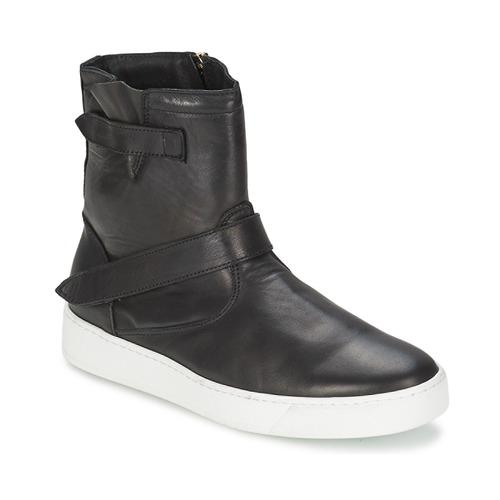 Stiefelletten / Boots Ylati CAPPELLA Schwarz 350x350