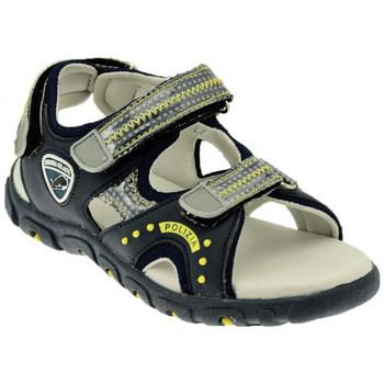 Schuhe Jungen Sandalen / Sandaletten Polizia Pelle sandale