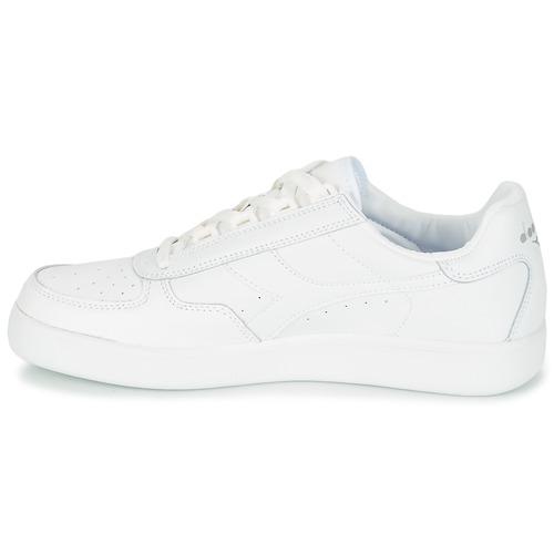 Diadora B.ELITE Weiss Weiss Weiss  Schuhe Sneaker Low  78,95 d2763a