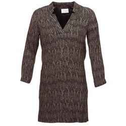Kleidung Damen Kurze Kleider Stella Forest BRO024 Kaki