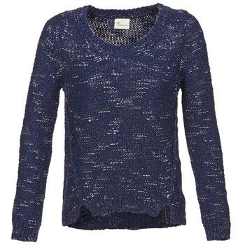 Kleidung Damen Pullover Stella Forest BPU023 Marine