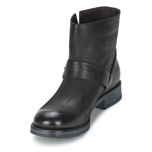 Café  Noir ROSAS Schwarz  Café Schuhe Boots Damen 92 274505