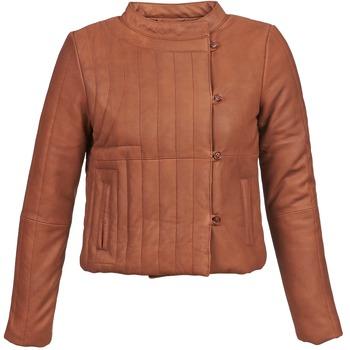 Jacken Antik Batik YOANN Cognac 350x350