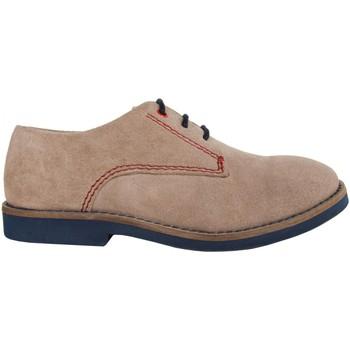Schuhe Jungen Derby-Schuhe & Richelieu Cheiw 47040 Gris