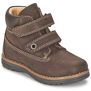 Stiefelletten / Boots Primigi ASPY 1 Braun 350x350