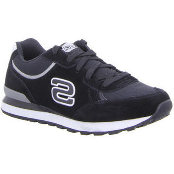 Schuhe Herren Sneaker Skechers Usa Deutschl.gmbh NV BKW°black/white