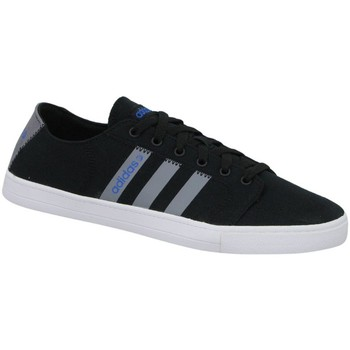Schuhe Herren Sneaker Low adidas Originals Skool VS Weiß