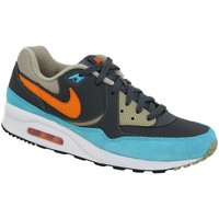 Schuhe Herren Sneaker Low Nike Air Max Light Essential Grau