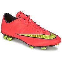Schuhe Herren Fußballschuhe Nike MERCURIAL VELOCE II FG Dakota tundra maya / Punch / Mtlc / Cn-noir-vlt